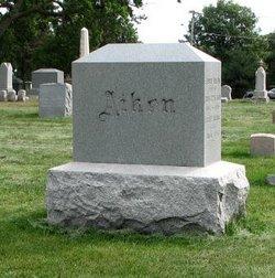 Edward M. Aiken
