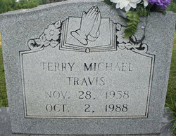 Terry Michael Travis