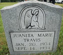 Juanita Marie Travis