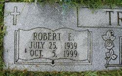 Robert E. Travis