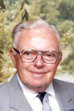 William Calvin Bill Burns, I