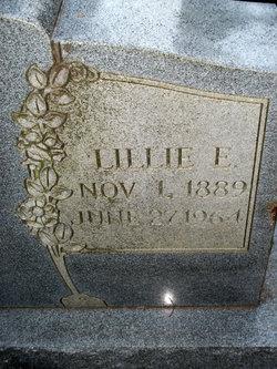 Lillian Emma Lillie <i>Henderson</i> Coakley