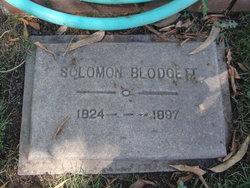 Solomon Blodgett