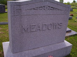 Mary Elizabeth <i>Everly</i> Meadows