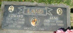 Helen Jane <i>Jacobs</i> Land