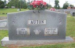 Troy Porter Auton