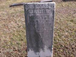 Jacob Wabash Housel