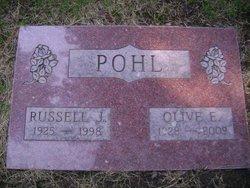 Olive Elizabeth Ollie <i>Parmelee</i> Pohl