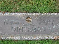 Arthur William Dintaman