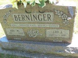 Ada M. Berninger