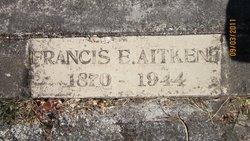 Francis Edward Aitkens