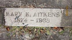 Mary Katherine Aitkens