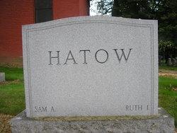 Ruth Vivien <i>Izenstein</i> Hatow
