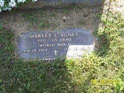 Harley L. Agney