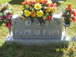Retha I. Agney