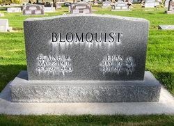 Fran L. Blomquist
