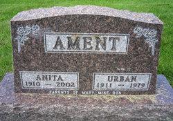 Urban Ament