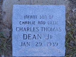 Charles Thomas Dean, Jr