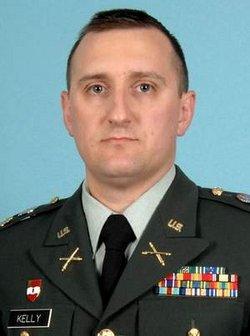 Maj Heath Austin Kelly