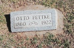 Otto Fettke