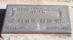 Julius Lestlie Les Elmore
