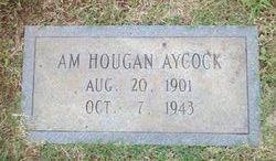 Am Hougan Aycock
