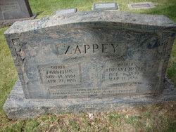 Cornelius Zappey