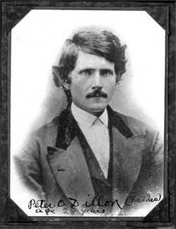 Peter Orison Dillon