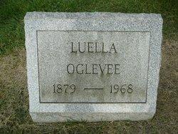 Luella Oglevee