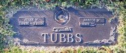 Jesse W. Tubbs