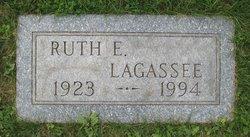 Ruth E. Lagassee