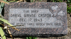 Daryl Wayne Castor