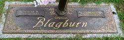 Dock Bevin Blagburn