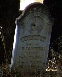 Belila J Campbrell