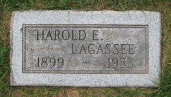 Harold E. Lagassee