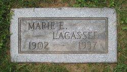 Marie E. Lagassee