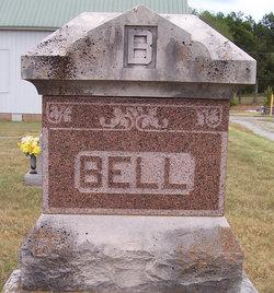 Ann Eliza <i>White</i> Bell