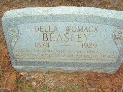 Harriett Della <i>Womack</i> Beasley