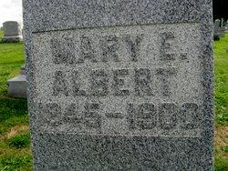 Mary E. Albert
