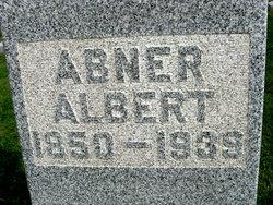 Abner Albert