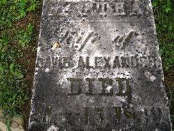 Martha A. Alexander