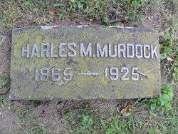 Charles M. Murdock