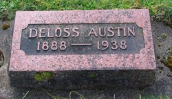 Deloss J. Austin
