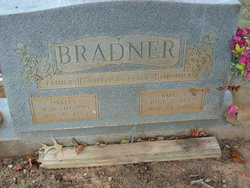 Erma Cornelious <i>Adkins</i> Bradner