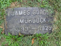 James Gordon Murdock