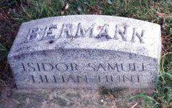 Mary Lillian <i>Hunt</i> Bermann
