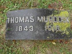 Thomas Murdock