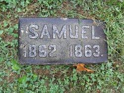 Samuel Murdock