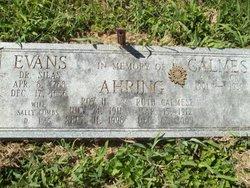 Roy H. Ahring