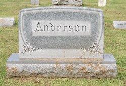 Charlotte <i>Thor</i> Anderson